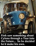 Cylon-o-tron