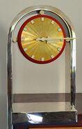 Clock666