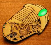 Clockworkseaslug