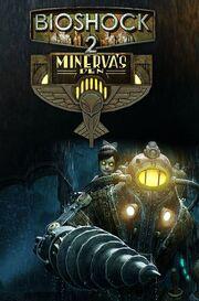 MinervasDen Cover