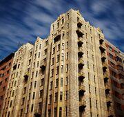 Buildingstyle
