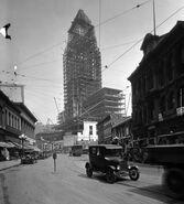 OLD LA 1927