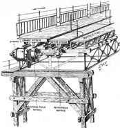 Movingwalkwaymechanism