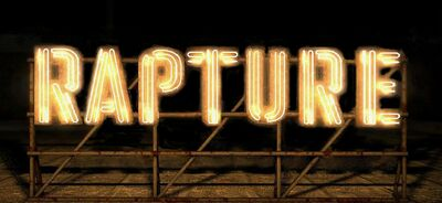 Rapture Sign2