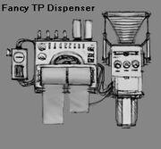 FancyTPDispenser