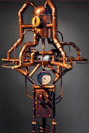 FinksExpressoMachine