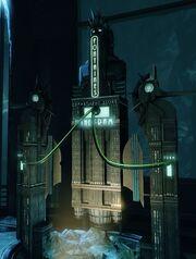 Fantasyarchitecture