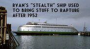 StealthShip