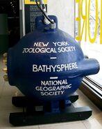 Realbathysphere