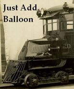Justaddballoon