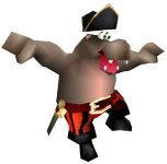Captain Blubber 1