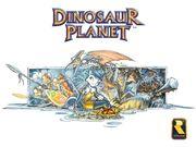 Dinosaur Planet game