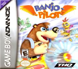 Banjo-Pilot (NA)