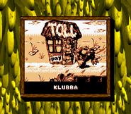Klubba Ending - Donkey Kong Land 2