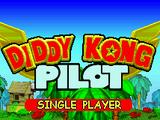Diddy Kong Pilot (2003 build)