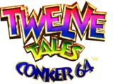 Twelve Tales: Conker 64