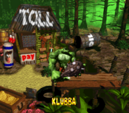 Klubba Ending - Donkey Kong Country 2
