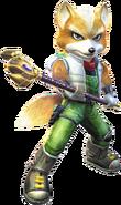 FoxWeapon