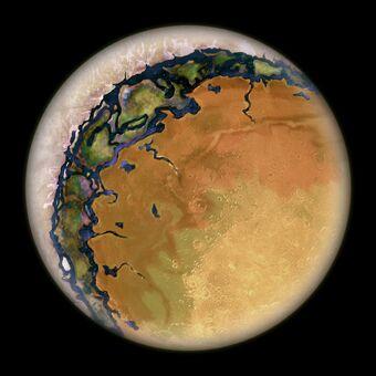 Rare Earth Wiki Fandom
