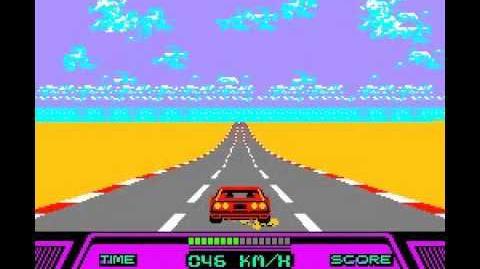 Gameplay of the Nintendo World Championships Cart