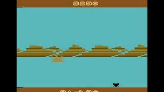 Star Wars Ewok Adventure (Prototype) for the Atari 2600