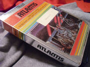 Atari-2600-Atlantis-II-2-Complete-CIB-and-Contest-T-Shirt-2