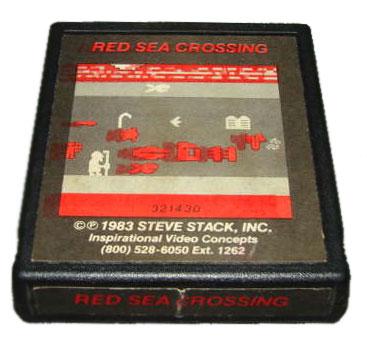 Hasil gambar untuk red sea crossing games