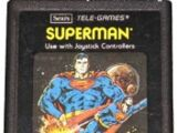 Superman (Sears Telegames Picture-Labeled Version)