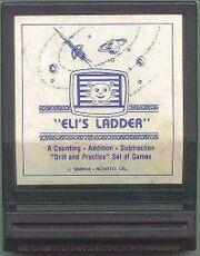 Elisladdercart
