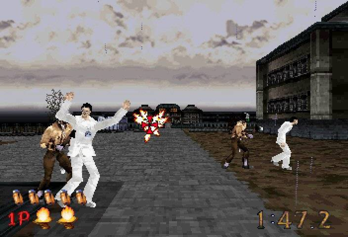 The House Of The Dead Rare Games Wiki Fandom