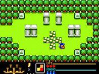 GAW Zelda
