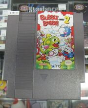 Bubble bobble part 2 nes by t95master-d4nwtx9