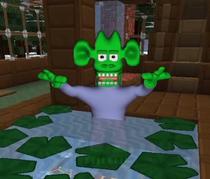 GreenMonster