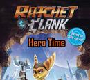 Ratchet & Clank: Hero Time