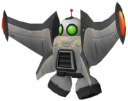 Thruster-Pack from R&C (2002) render