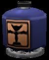 Decoy Glove ammo render