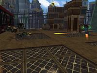 Sonic Summoner gameplay.png