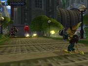Blaster gameplay