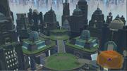 Metropolis from UYA 3