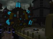 Gorda City Ruins 2