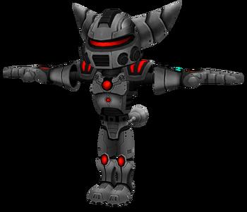 Carbonox armor
