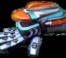 Bomba de Fusão