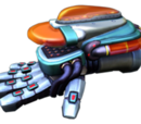 Fusio-Bombe