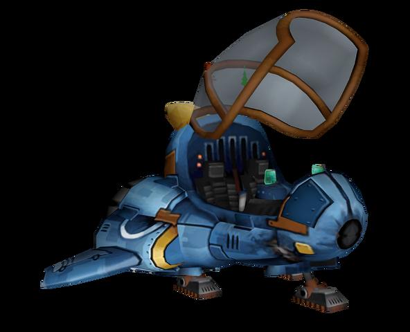 File:Ratchet's ship render.png