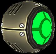 Versa-Target from R&C (2002) render