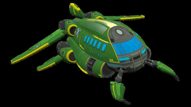 File:Starship Phoenix II render.png