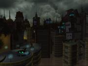 Gorda City Ruins 1