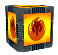 Inferno crate render