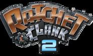 Ratchet & Clank 2 logo
