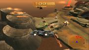 Operation Thunderbolt gameplay